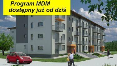 Inwestycja przy ul. Korczaka