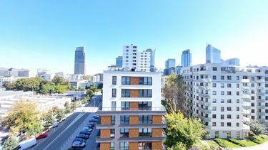 Apartamenty Siedmiogrodzka