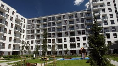 City Apartments V