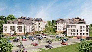 Apartamenty Tatarska 4