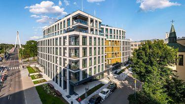 FLISAC Apartamenty Powiśle