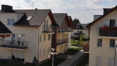 Lokum Siechnice - mieszkania