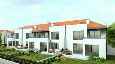 Osiedle Villa Prestige Park ETAP II