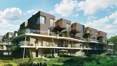 Marina Apartamenty
