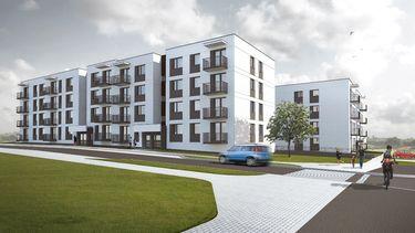 Nowe Mieszkania Felin