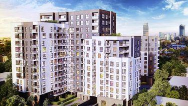 Apartamenty Wolska