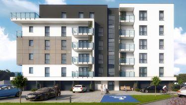 Apartamenty Park Zagórski - I etap