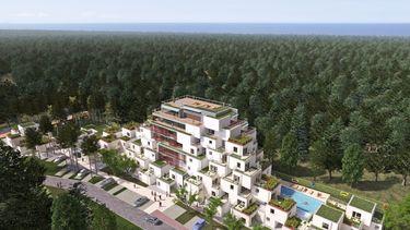 Sandra Apartamenty etap 2