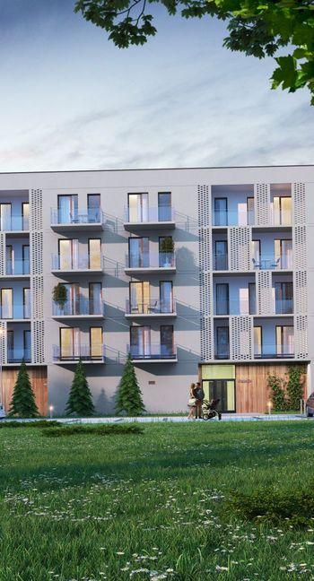 Apartamenty Sonata
