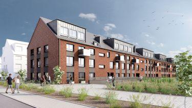 2M Apartments etap II