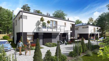 Nowe Domy Choszczówka