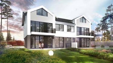 Batorego House