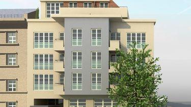 Apartamenty Tatarska