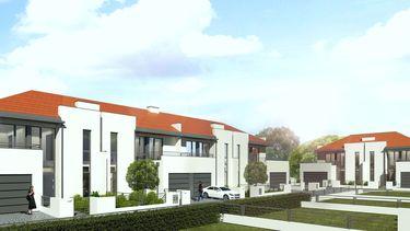 Osiedle Villa Prestige Park ETAP I