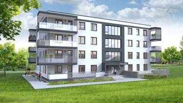 Apartamenty Żeromskiego