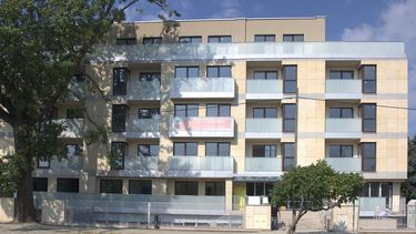 Mokotów Residence