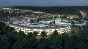 Apartamenty inwestycyjne Solny Resort****