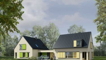 Osiedle Novum domy