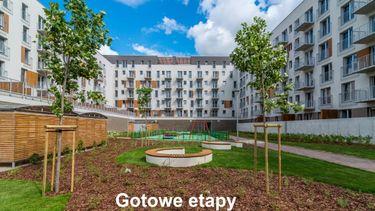 Promenady Wrocławskie etap II i III