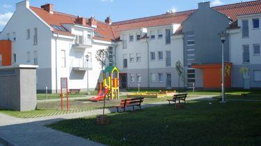 Osiedle w Gnieźnie