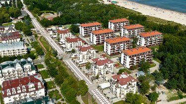 Baltic Park Plaża