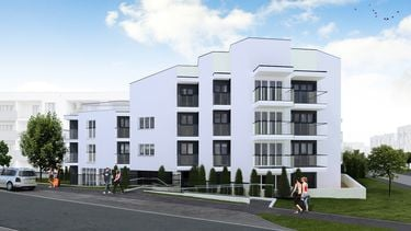 Apartamenty FillHouse