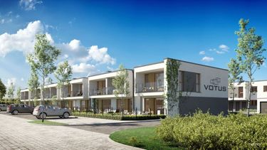 Apartamenty Maków etap II