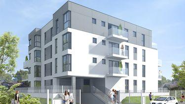 Apartamenty Kordiana