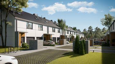 Apartamenty Lipowa etap III