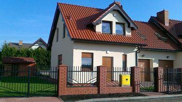 Osiedle domów Szczecin - Wołczkowo