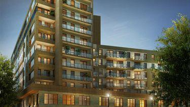 City Apartments etap IV