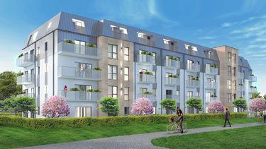 Apartamenty Duńska etap I