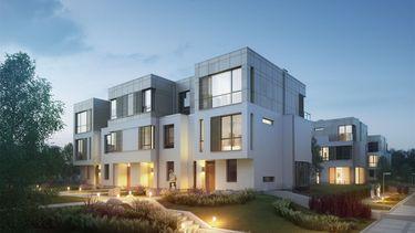 Potoki Residence - mieszkania