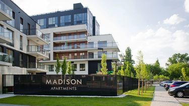 Madison Apartments - I Etap
