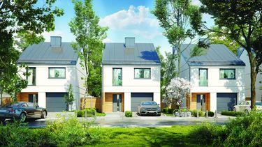 Osiedle Willowe w Niemczu