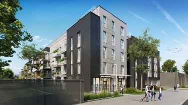 Apartamenty Skowronie
