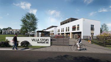 Villa Stoki