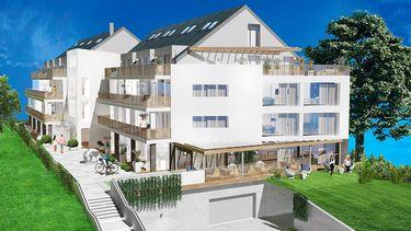 Gea Eco Apartments