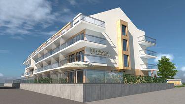 Ustronie Apartments 20 m od plaży
