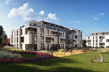 Apartamenty Karolinki - Etap II
