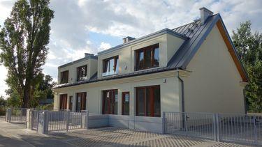 Mieszkania nad Rzeczką