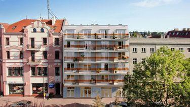 Plac Słowiański 10