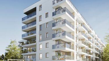 Enklawa Apartament Z3