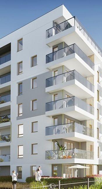 Enklawa Apartament