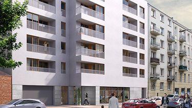 Apartamenty Wola