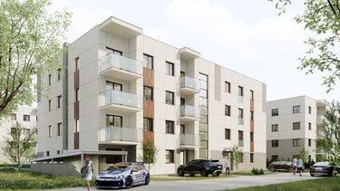 Tedex Residence etap IV