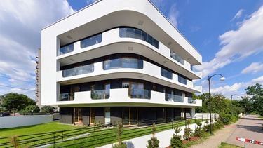 Inwestycja Riviera Marymont