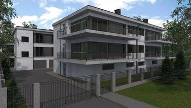 Apartamenty Arturówek
