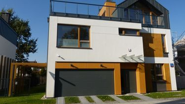 Villa Prestige (Kabaty)