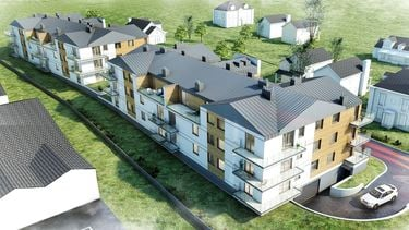 Silver House Olkusz